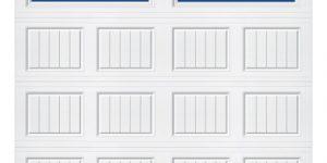Tri Tech-Carriage Panel-Plain Lite-S