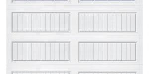 Tri Tech-Cottage Panel-Arched Stockbridge-S