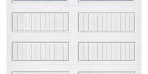 Tri Tech-Cottage Panel-Arched Stockton-S