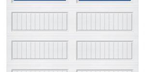 Tri Tech-Cottage Panel-Plain Lite-S