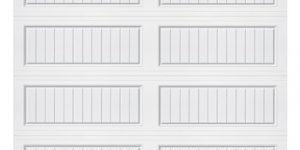 Tri Tech-Cottage Panel-Plain-S