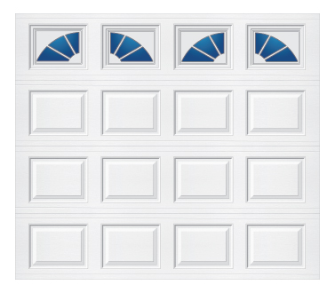 Model 618 Traditional - Sherwood - Single Door