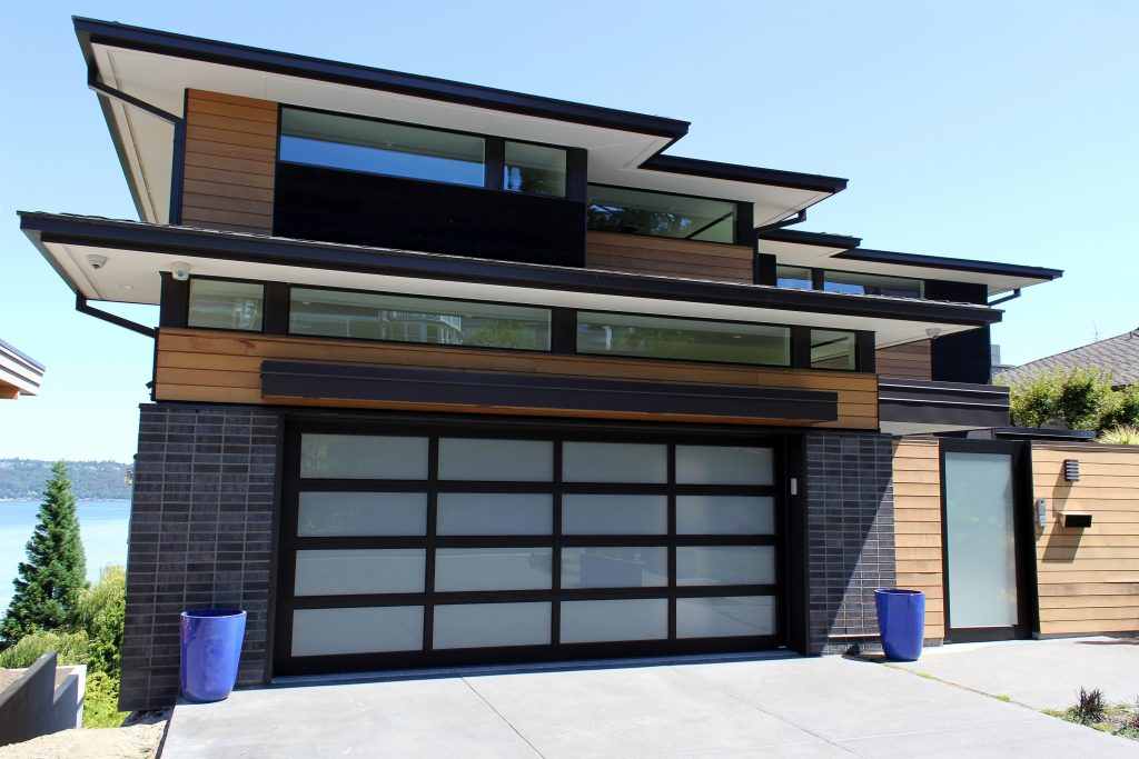 Project of the Month Winner – Kitsap Garage Door