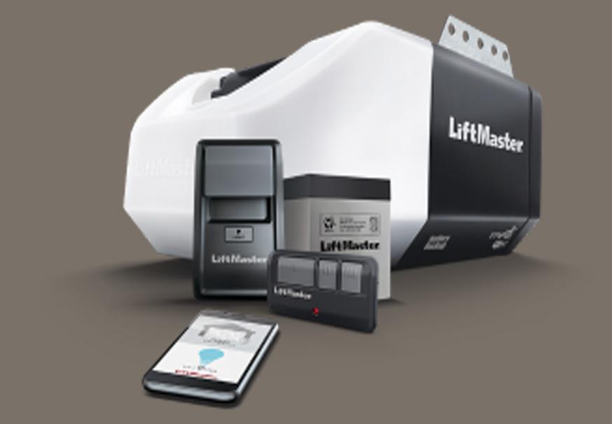 LiftMaster 8160WB