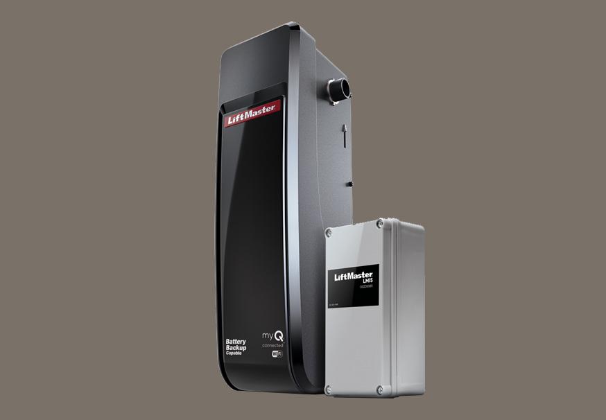 LiftMaster DDO8900W