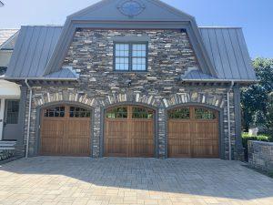 Featured Project – Ed's Garage Doors