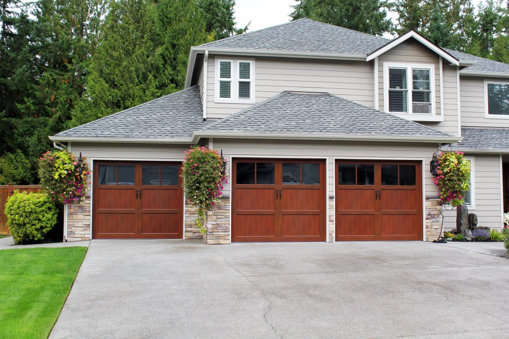 Project of the Month Winner – Independent Garage Door LLC