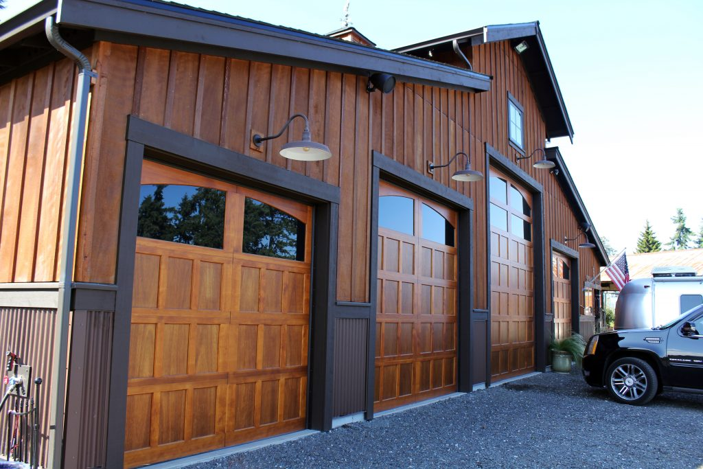 Project of the Month Winner – Cressy Door Company