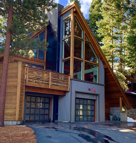 Overhead Door Company Reno Nevada: Project Of The Month Winner