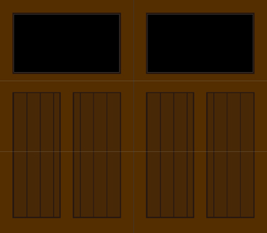 C101S - Single Door