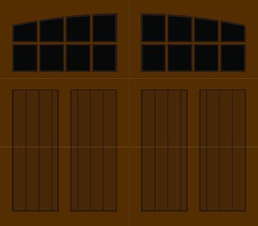 C108A - Single Door Single Arch