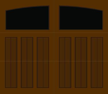 C201A - Single Door Single Arch