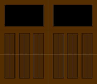 C201S - Single Door
