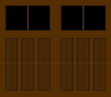C202S - Single Door
