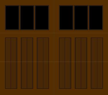 C203S - Single Door