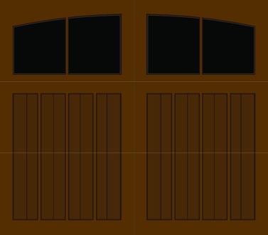 C302A - Single Door Single Arch