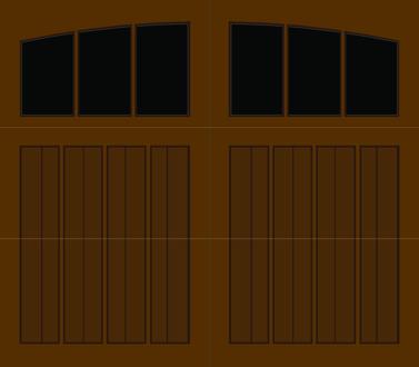C303A - Single Door Single Arch