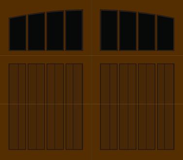 C304A - Single Door Single Arch
