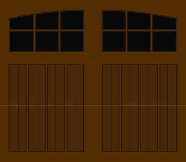 C306A - Single Door Single Arch