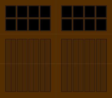 C308S - Single Door