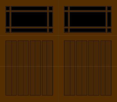 C309S - Single Door