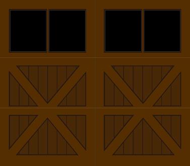 CZ02S - Single Door