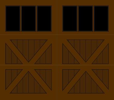 CZ03S - Single Door