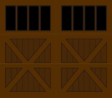CZ04S - Single Door