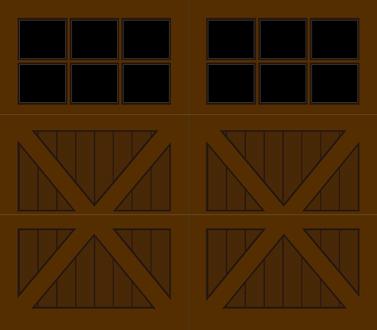 CZ06S - Single Door