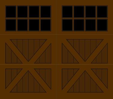 CZ08S - Single Door