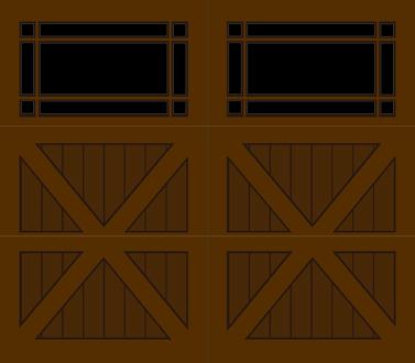 CZ09S - Single Door