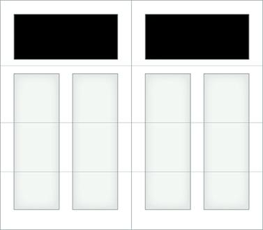 D101S - Single Door