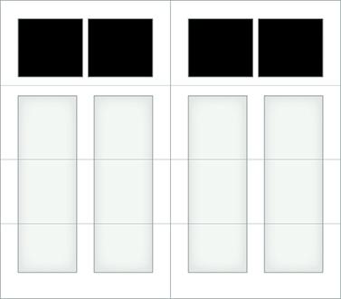 D102S - Single Door