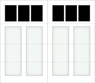 D103S - Single Door
