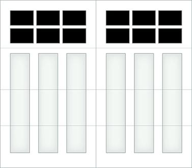 D206S - Single Door