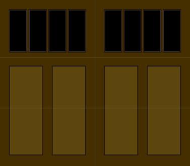 E104S - Single Door