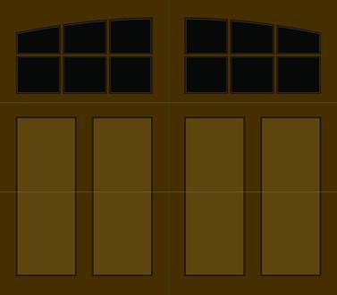 E106A - Single Door Single Arch