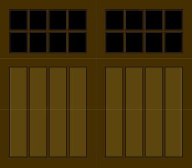 E308S - Single Door