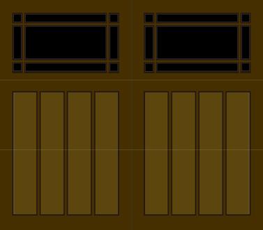 E309S - Single Door