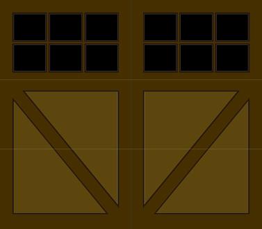 EV06S - Single Door