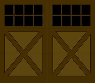 EX08S - Single Door