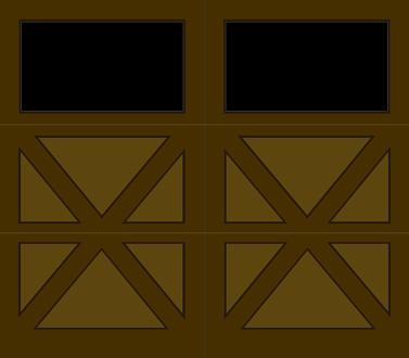 EZ01S - Single Door