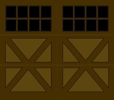 EZ08S - Single Door
