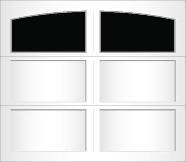 I001A - Single Door Single Arch