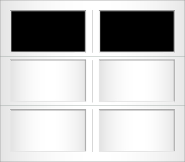 I001S - Single Door