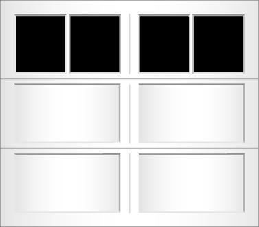 I002S - Single Door