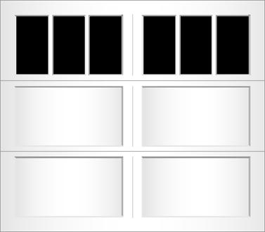 I003S - Single Door