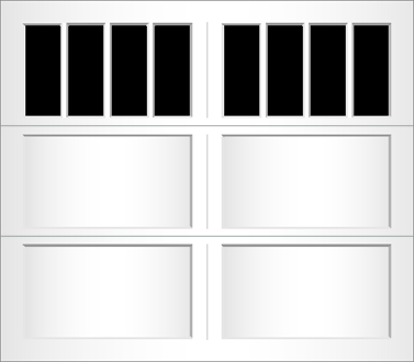 I004S - Single Door