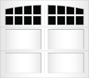 I008A - Single Door Single Arch