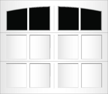 I102A - Single Door Single Arch